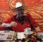 Carlos Cortez by Guillermo Delgado
